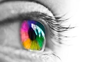 你的眼睛是怎么近视的?很多人都后悔:4件事没戒掉