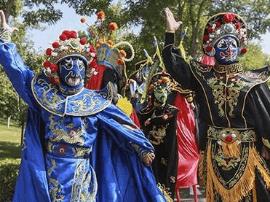 中国地方戏曲剧种普查成果发布 19个剧种已消亡