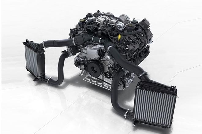 保时捷或2021年重返F1 首先以引擎供应商身份进入