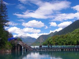 让天蓝水绿成为常态 河津市加强生态文明建设纪实