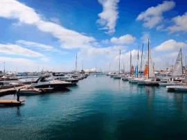 平潭:体育+旅游 打造国际海上休闲、时尚运动基地
