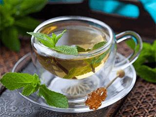 6种去火茶你喝了没?蜂蜜能去火吗?