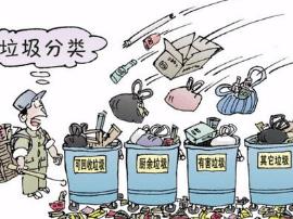 三门峡召开城市生活垃圾处理问题专题协商座谈会