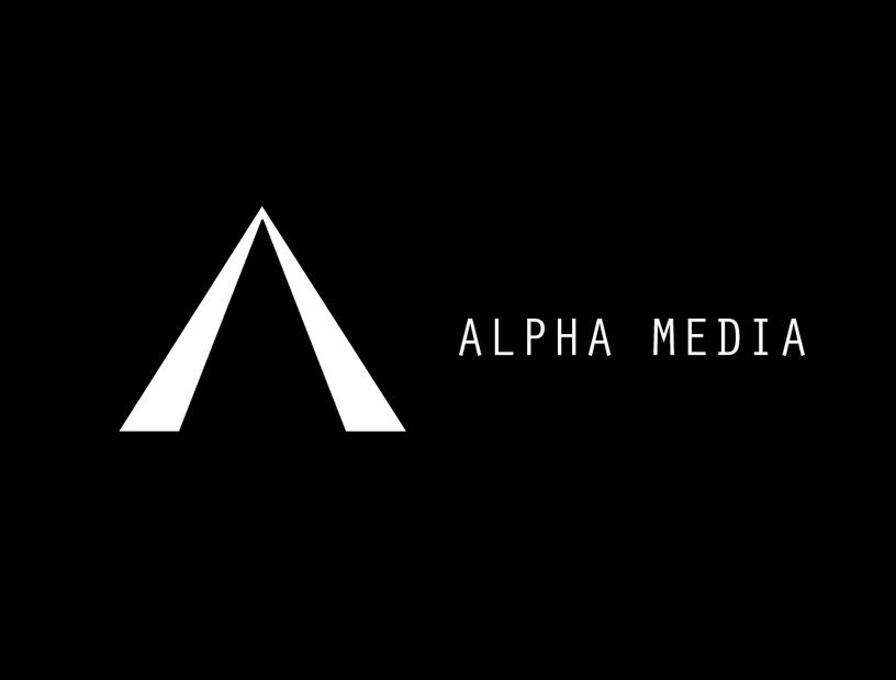 阿尔法影像