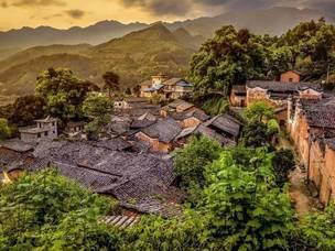 江南最后的秘境,有着不输西藏的绝美