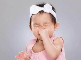 健康小知识:儿童过敏增多 及时就医很重要