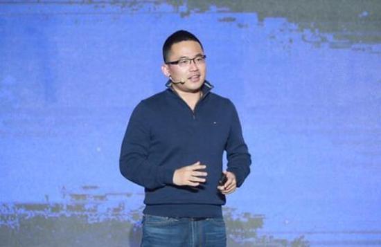 阿里游戏总裁史仓健:帮助优质IP直接触达用户