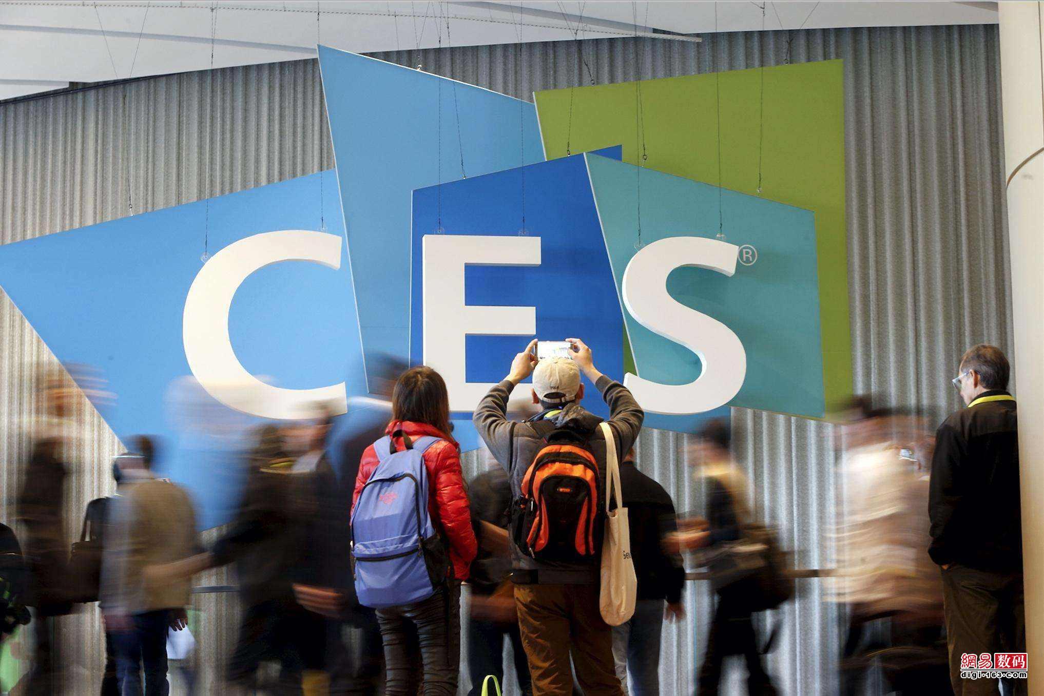 CES2018你肯定感兴趣的亮眼新品TOP10榜单
