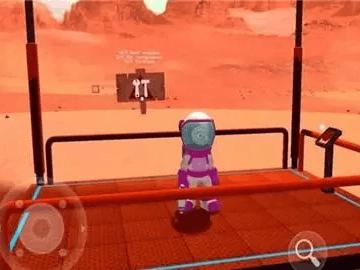 在火星生活是什么体验 手游《一起去火星》试玩