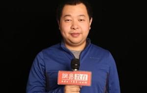 张凯磊:我们是真正的数据公司