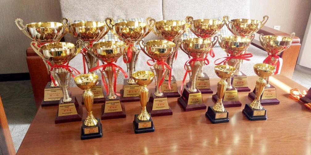 第四届中国野战运动冠军赛山东赛区荣耀开战!