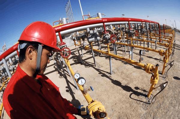 英媒:美国天然气在华不愁销路 中国正努力治污
