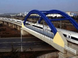 青荣城铁提速试验 4月起青岛烟台间增开列车