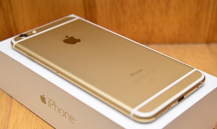 3399元 苹果新廉价iPhone现身:即将发货的照片 - 1