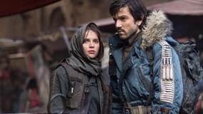 好莱坞巨作:星球大战