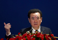 万达网科去年收入58.6亿 王健林工作计划并未提