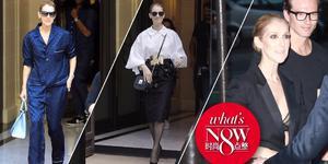 秒杀超模和网红 49岁的席琳迪翁是才是时尚Queen