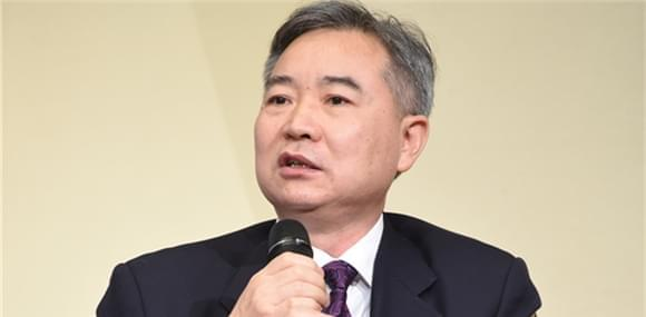 徐洪才:应推出国际板市场服务一带一路境外企业