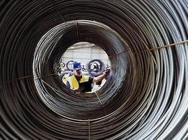 宝武牵头设钢铁业结构调整基金 马蔚华拟任董事长