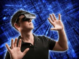 VR产业进军山西文化旅游业