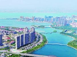 解读湖里区政府工作报告:建高素质高颜值现代化中心城
