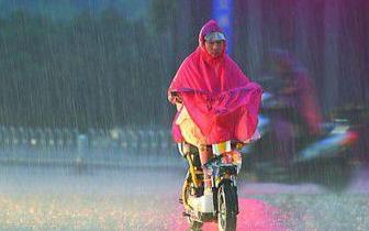 """福建""""五一""""假期多雷雨 中南部气温将破30℃"""