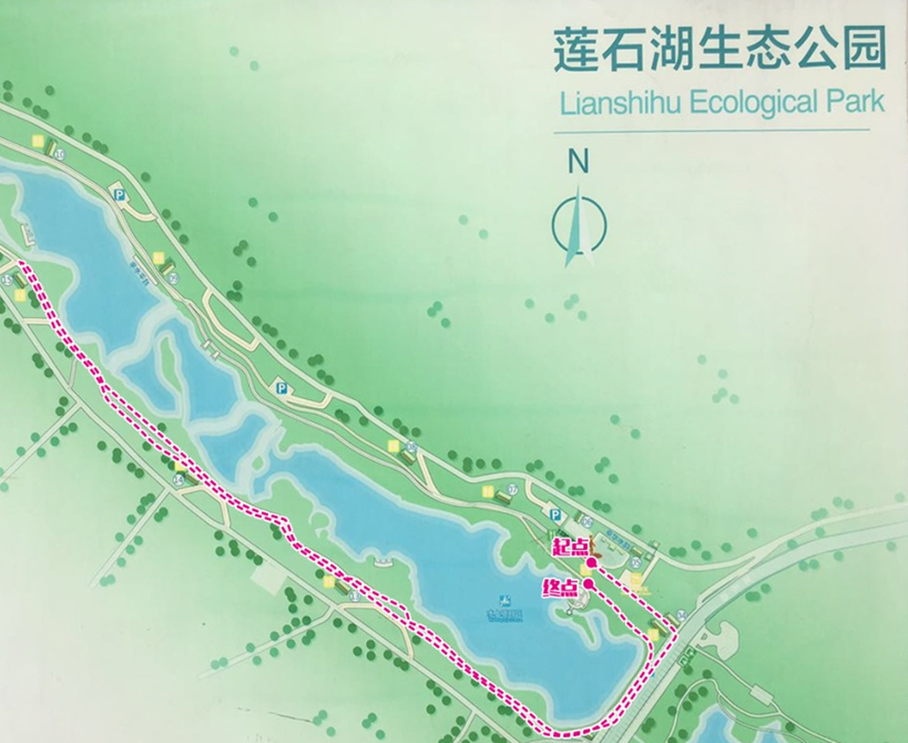 电建地产悦跑中国5月13日北京站6KM跑火热报名