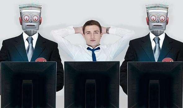 消失的蓝领:人工智能将创造新的社会阶级分层
