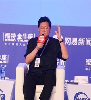 孟晓苏: 年轻人有条件赶紧买房