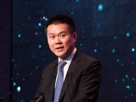 陈旭东加盟三胞集团任高级副总裁:分管3C