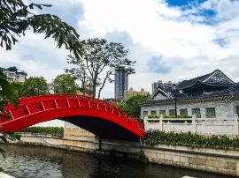 在广州待了20年的人,都不知道的9个景点!