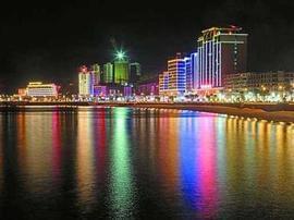 自古就有海上互市的称号,广东省唯一的海岛县!
