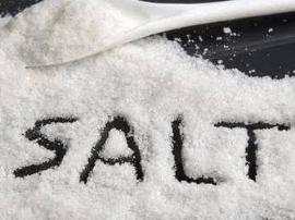 一点食盐就能解决的事 你却花了那么多冤枉钱