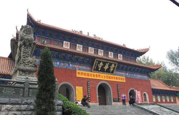 """春节策划:荆州""""四大丛林""""、""""三大道观""""知多少"""