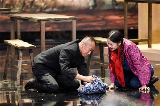 欧阳娜娜坦然接受批评 《演员的诞生》未想与人PK