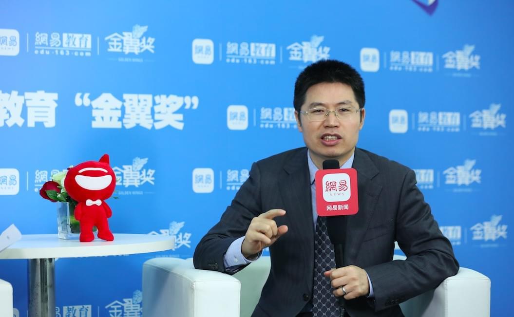 太平洋出国集团朱望平:争取做中国移民第一品牌