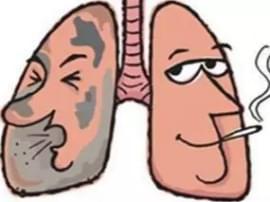 """小心熬夜""""熬""""出肺癌!这6类人离肺癌最近"""