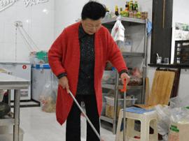 原运城市副市长吴菊仙 退休后的葫芦丝生活