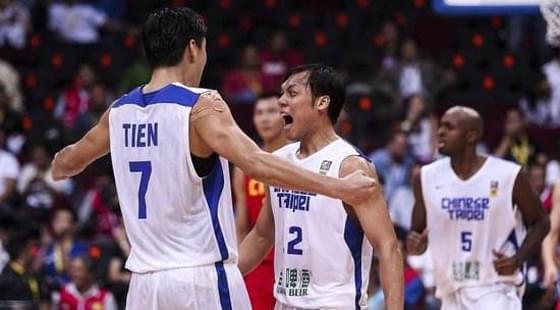 来自HBL的林志杰在2013年制造男篮的菲律宾惨案