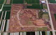 砖窑厂取土面积接近一个村
