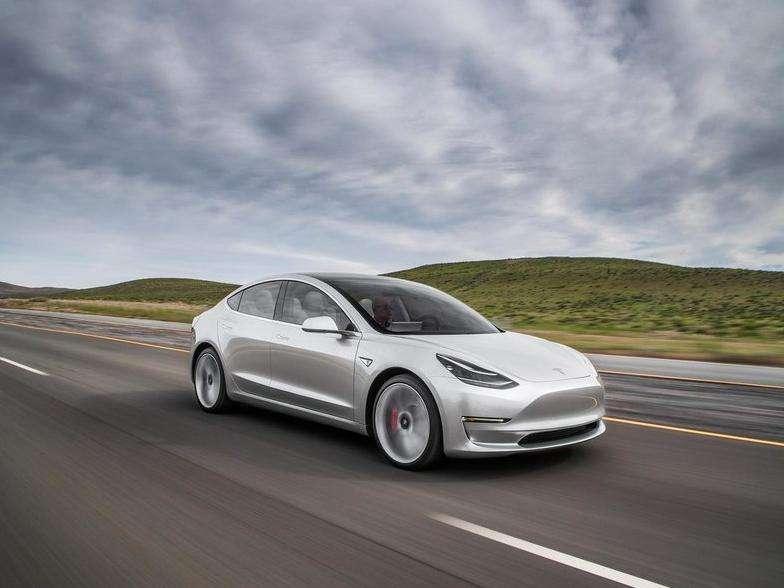 特斯拉将再次暂时停产Model 3 提升生产线自动化