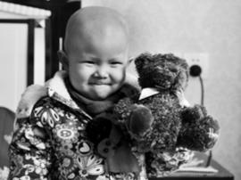 泰州网友:爱心接力 为3岁患病女童捐助6万余元