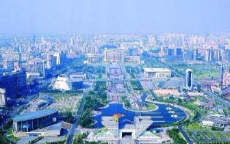 港湾大桥横跨珠江南支流 预计2020年通车