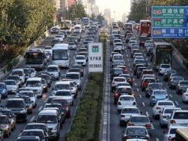 吉林省发布10月3日高速公路路况天气提示信息