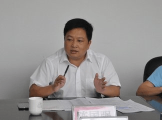 人事任命!陈国强被任命惠城区代区长