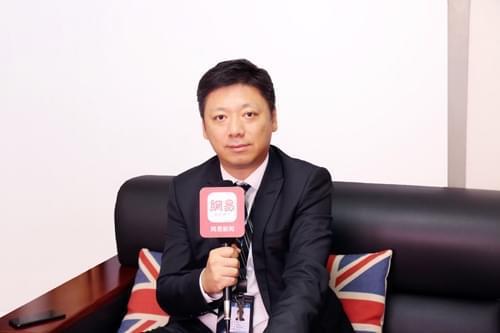 金吉列杨波:境外服务战略发布全新升级服务体验