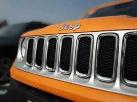 长城汽车确认有意收购Jeep品牌 称有信心筹到资金