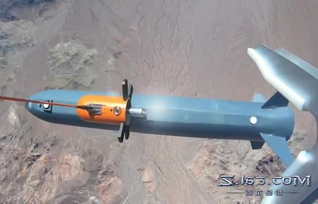 美国国防部:类似星际神族航母的无人机系统将问世