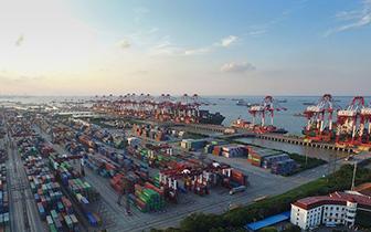 孙元欣:上海自由贸易港有望率先建设