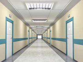 嘉兴首家洋医院今日开建 为国际标准三甲综合医院